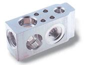 複合加工・CNC旋盤よる工程集約サンプル2