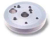 複合加工・CNC旋盤よる工程集約サンプル3