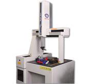 三次元測定機械