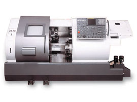 CNC旋盤中村留製:WT-150