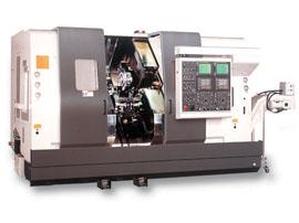 CNC旋盤中村留製:WTW-150