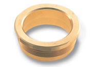 真鍮加工:複合旋盤加工品サンプル3